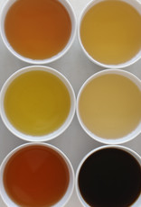 Satemwa Satemwa Sample Stock Clearing Sales - Diverse thee (4 x 100 g)