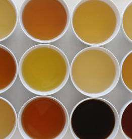 Satemwa Satemwa Sample Stock Clearing Sales - Assorted Tea (4 x 100g)