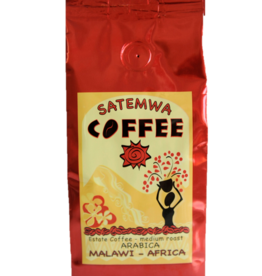 Satemwa Satemwa Medium Roast