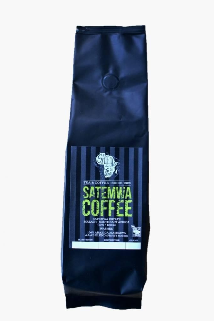 Satemwa Satemwa Single Estate Coffee Yellow Cattuai Natural