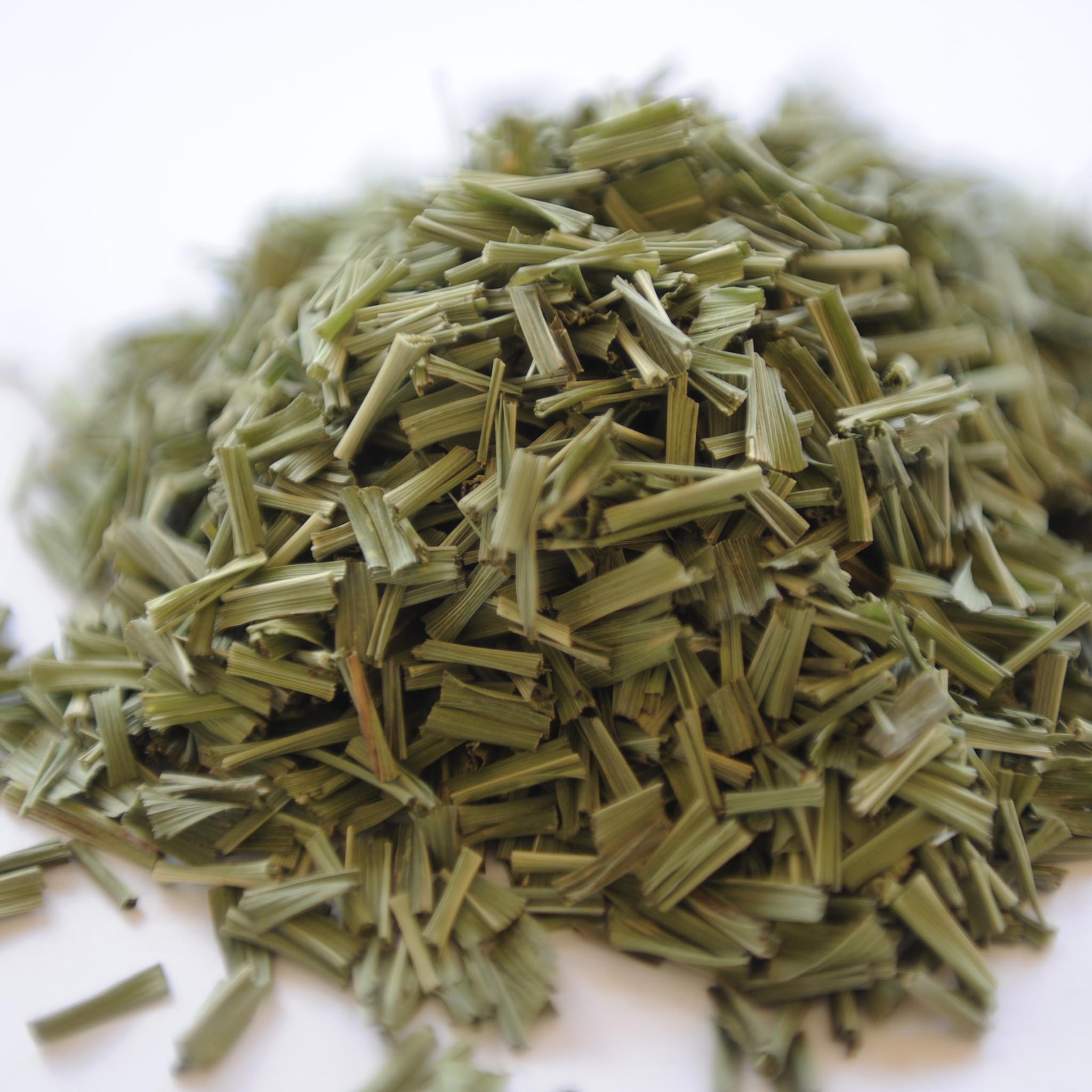 Satemwa #804 Lemon Grass (Citroengras)