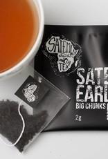 Satemwa B. 744 Satemwa Earl Grey Tea Bags 12 x 2g