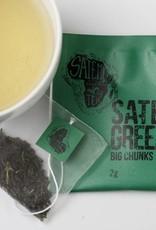 Satemwa G.621 Satemwa Green Mint Theebuiltjes 12 x 2g