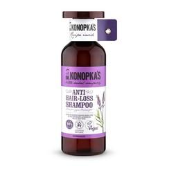 Anti Hair-Loss Shampoo, 500 ml