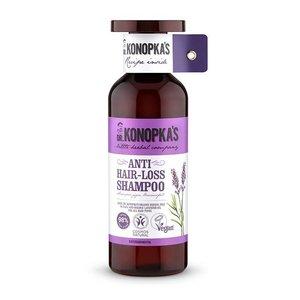 Dr. Konopka's Anti Hair-Loss Shampoo, 500 ml