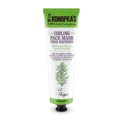 Cooling Face Mask Pore Refining, 75 ml