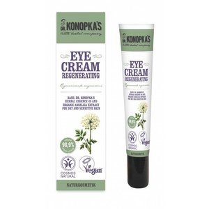 Dr. Konopka's Eye Cream Regenerating, 20 ml