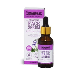 Dr. Konopka's Face Serum Smoothing, 30 ml