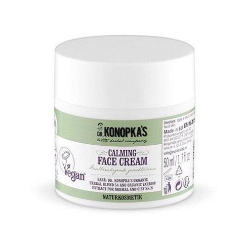 Dr. Konopka's Face Cream Calming, 50 ml