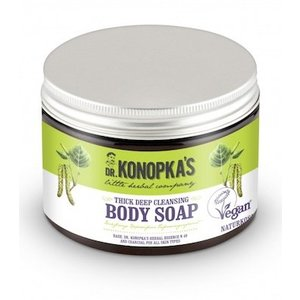 Dr. Konopka's Thick Body Soap Deep Cleansing, 500 ml