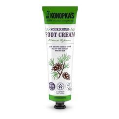 Foot Cream Nourishing, 75 ml