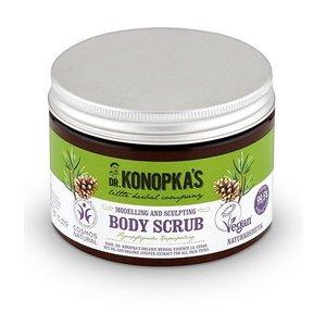 Dr. Konopka's Body Scrub Modelling And Sculpting, 500 ml