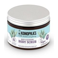 Body Scrub Deep Cleansing, 500 ml