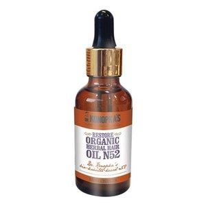 Dr. Konopka's Herbal Hair Oil N52, 30 ml