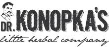 Dr Konopkas, natuurlijke cosmetica op basis van kruiden en oliën