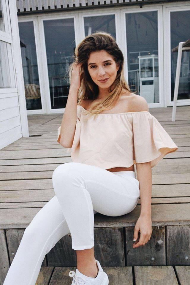 Rachel Moore Jolie Top