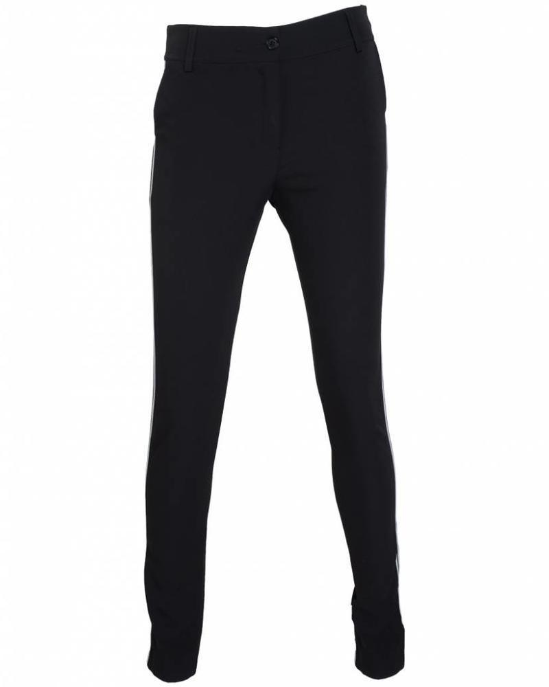 Gemma Ricceri pantalon Cynthia zwart