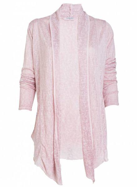 Gemma Ricceri Vest Summer roze