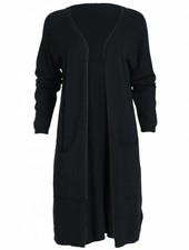 Gemma Ricceri Vest petra zwart
