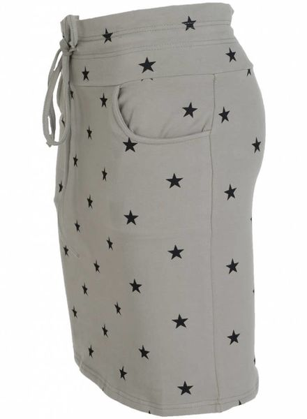 Rebelz Collection Rok little stars groen