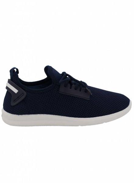 Sneaker Flip donkerblauw
