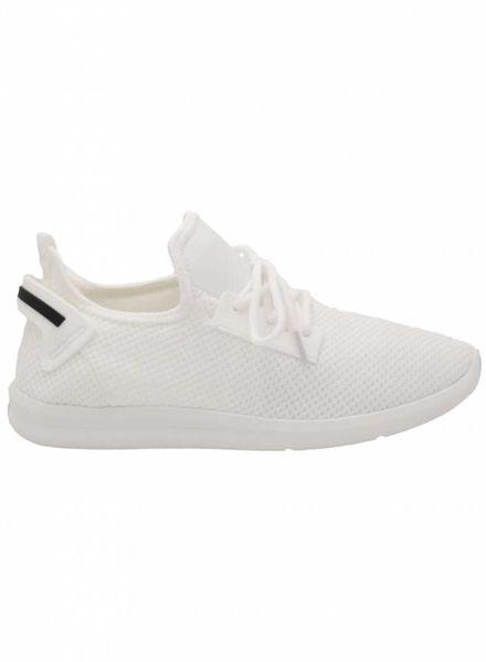 Sneaker Flip wit