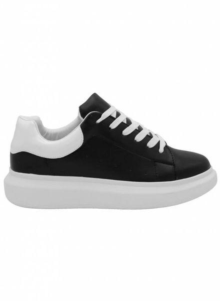 Sneaker Terra zwart