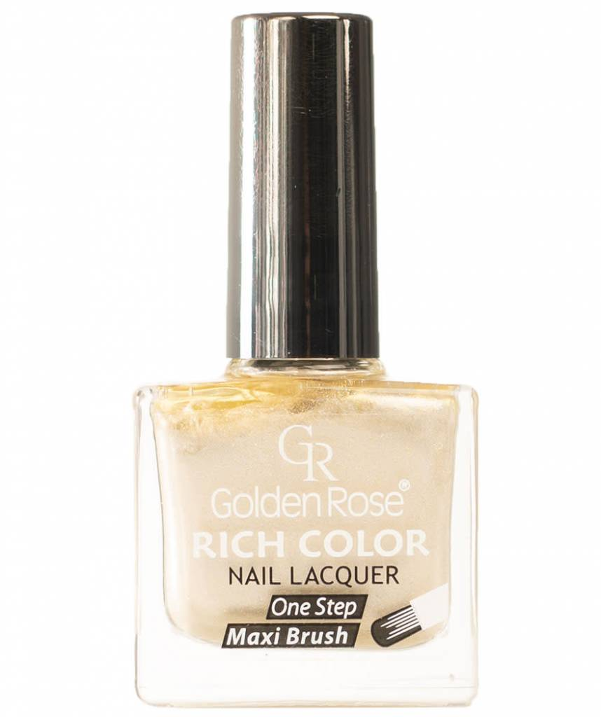Golden Rose Nagellak no 55