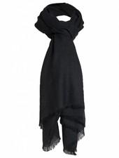Sjaal Lot zwart