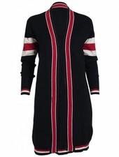 Gemma Ricceri Vest Jordan zwart