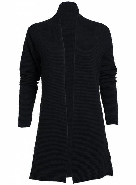 Gemma Ricceri Vest Rina zwart
