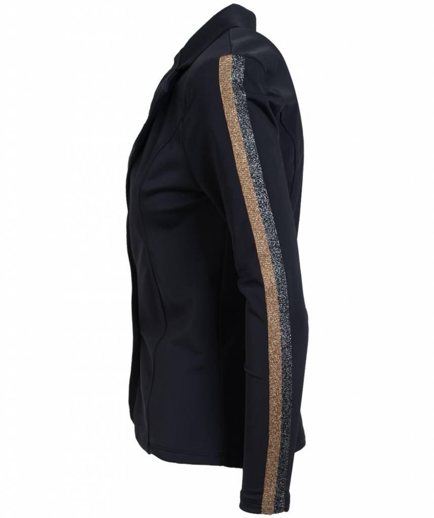 Uitzonderlijk Blazer travel Zara bies zwart - Wannahavesfashion #NZ09