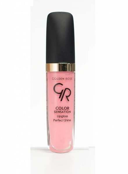 Golden Rose Lipgloss