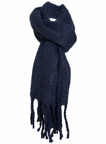 Rebelz Collection Sjaal leila blauw