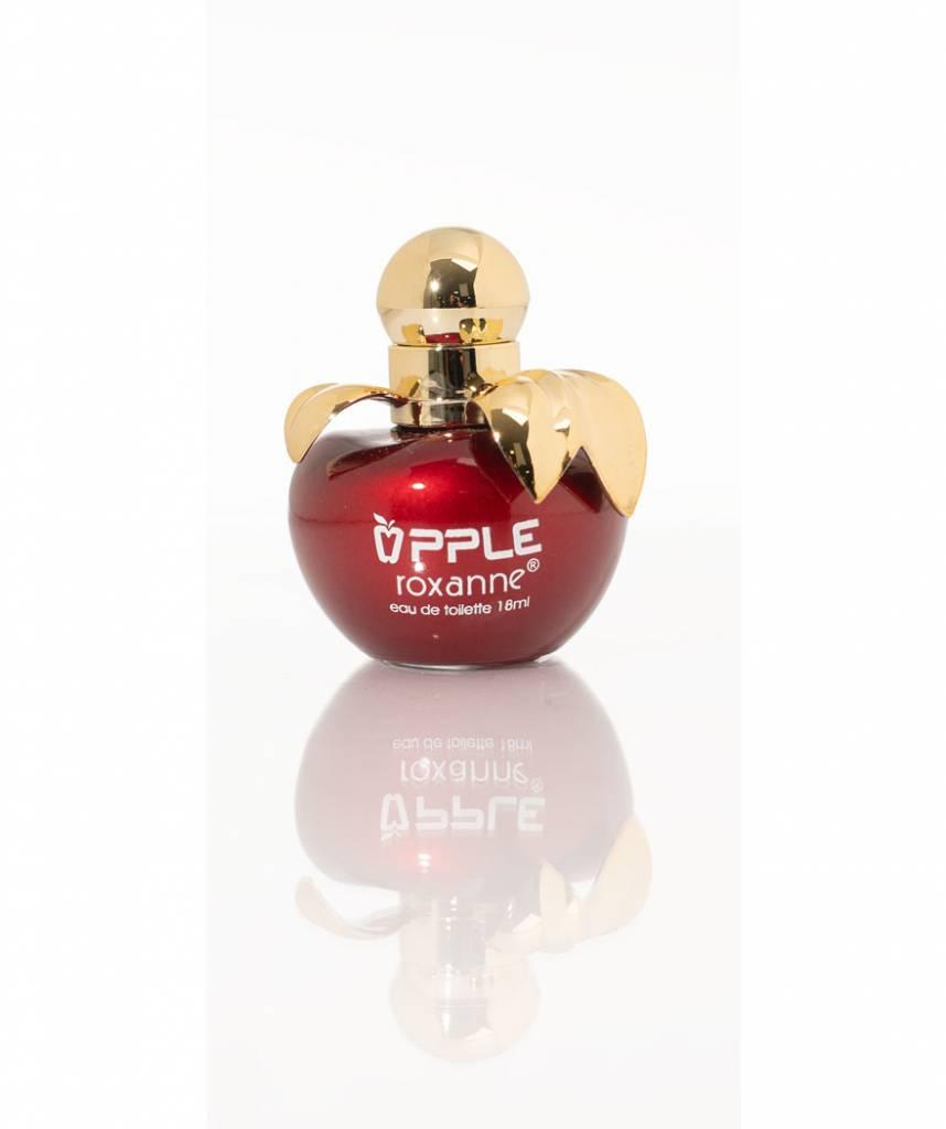 Golden Rose Parfum Roxanne Apple rood
