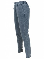 Rebelz Collection Jog jeans patty jeansblauw