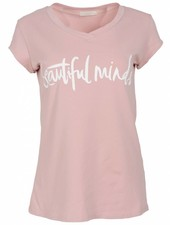 Gemma Ricceri Shirt beautiful babyroze