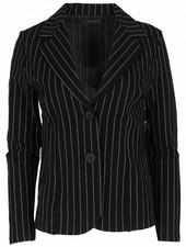 Rebelz Collection Blazer Kora zwart/wit