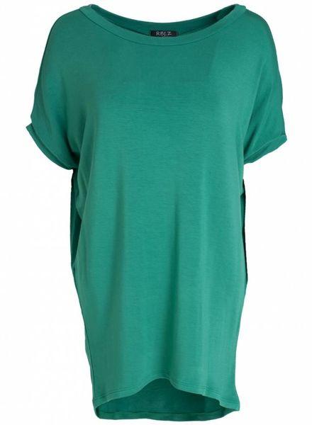 Rebelz Collection Shirt big Resa Gucci groen