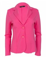 Rebelz Collection Blazer Pam roze