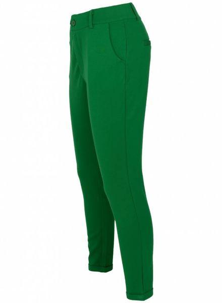 Rebelz Collection Pantalon Pam guccigroen
