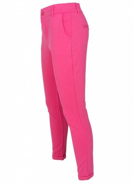 Rebelz Collection Pantalon Pam roze