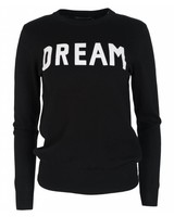 Rebelz Collection Trui Dream zwart