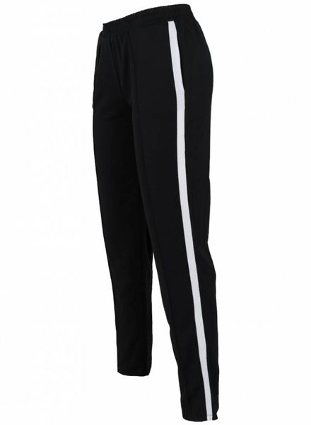 Rebelz Collection Joggingbroek Lilou zwart