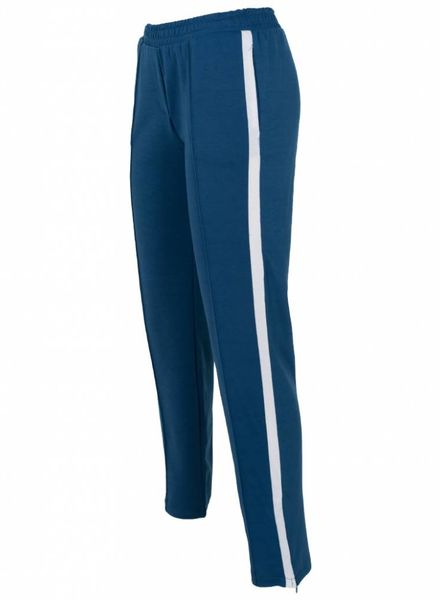 Rebelz Collection Joggingbroek Lilou blauw