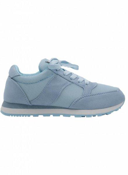 Wannahavesfashion Sneaker Nova babyblauw