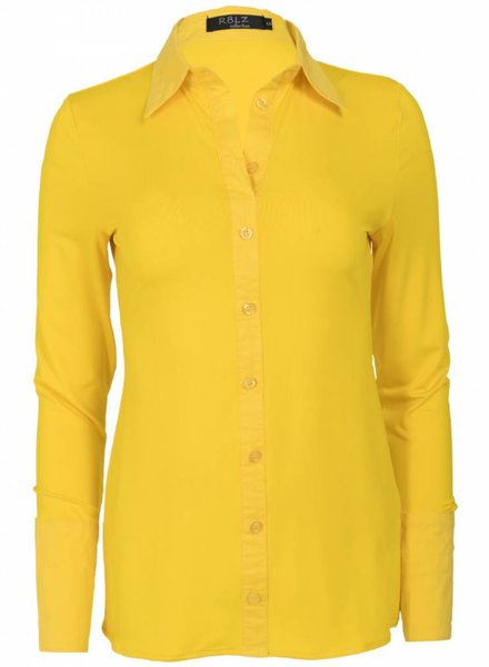 Rebelz Collection Blouse Melody geel