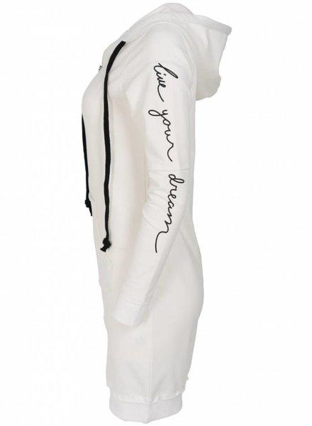 Rebelz Collection Vest Live your dream wit