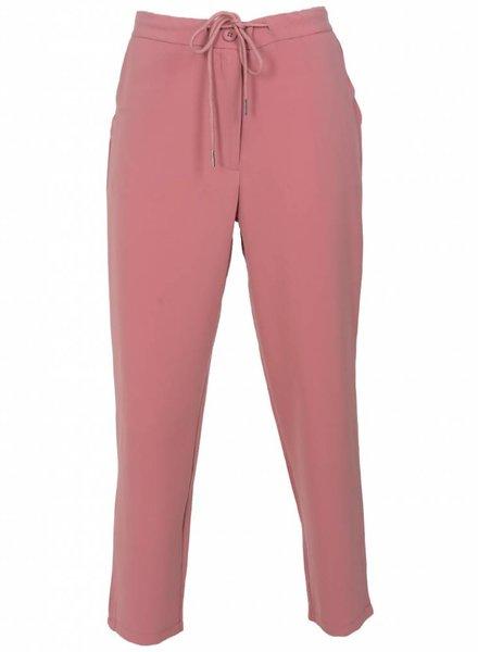 Rebelz Collection Pantalon Lova roze