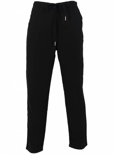 Rebelz Collection Pantalon lova zwart